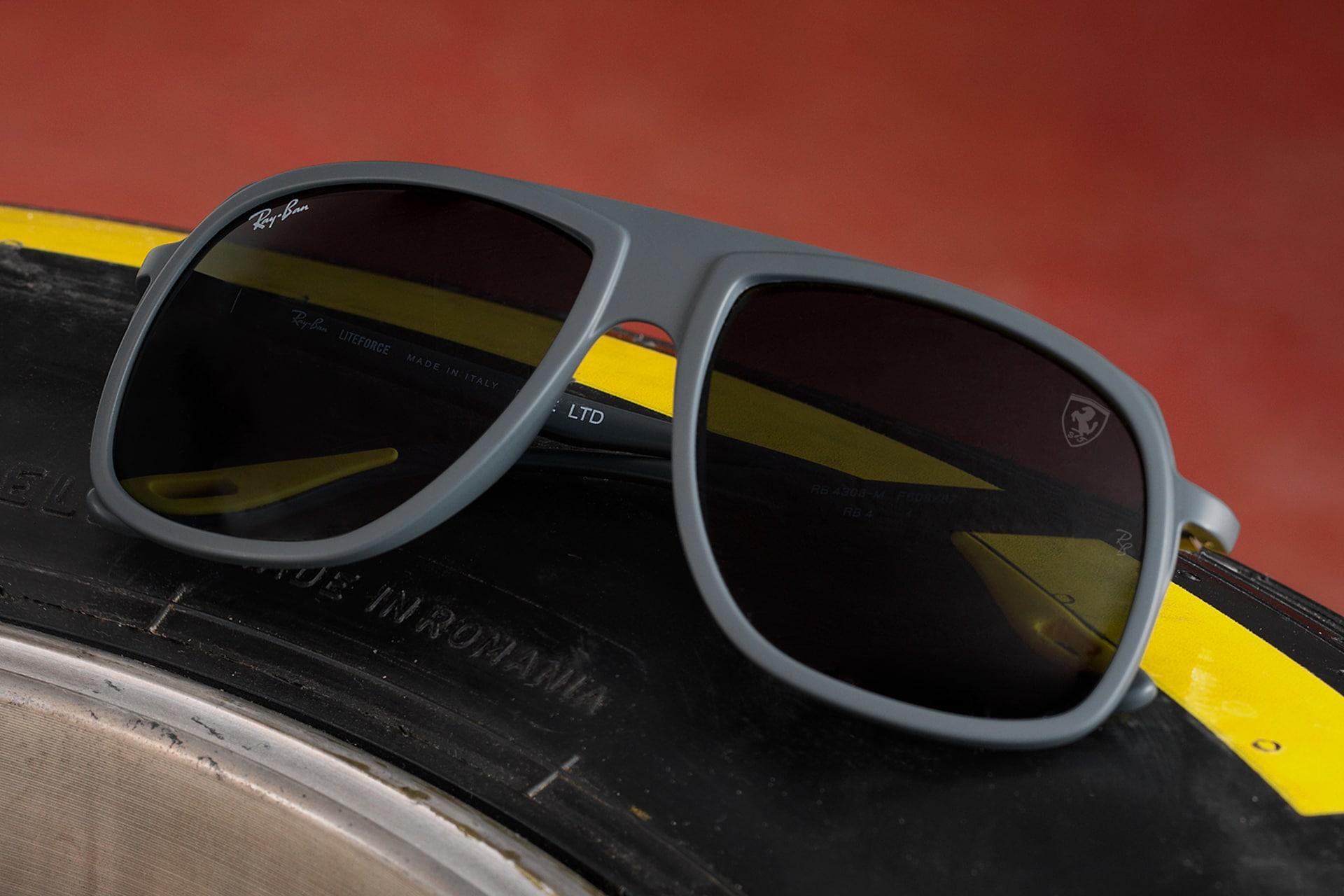Collection Scuderia Ferrari   Ray-Ban® France 0afd97332ede