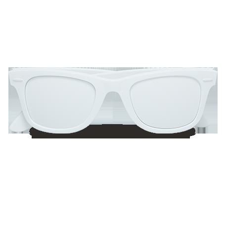 Ray-Ban ORIGINAL WAYFARER CLASSIC Tortoise with Green Classic G-15 lens