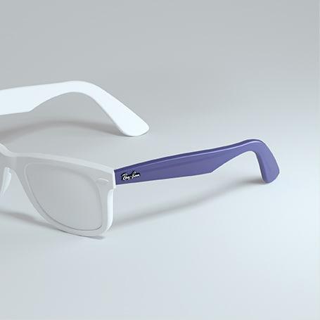 cdf2a296ab Gafas de sol personalizadas a medida | Ray-Ban® España