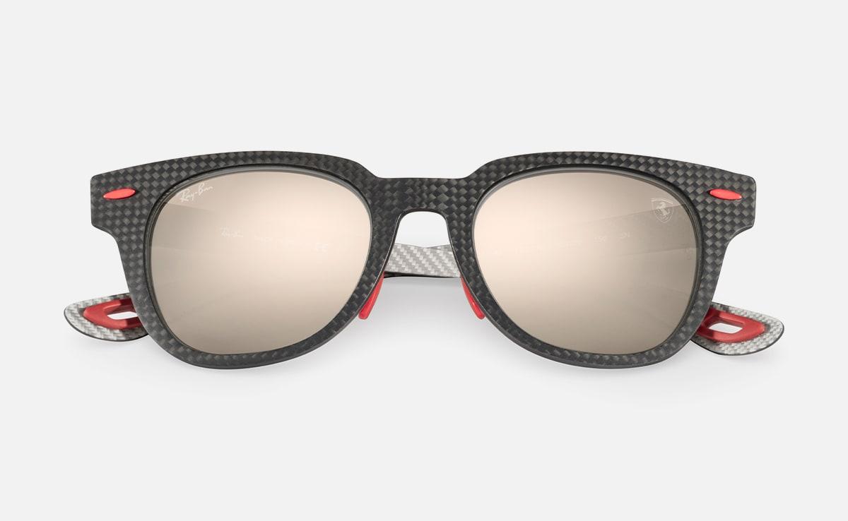 ray ban ferrari sunglasses limited edition