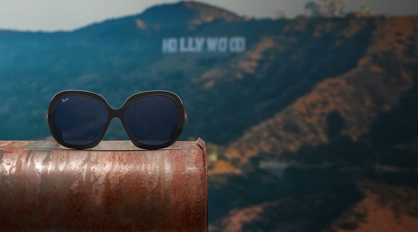 ray ban jackie ohh iii solbriller
