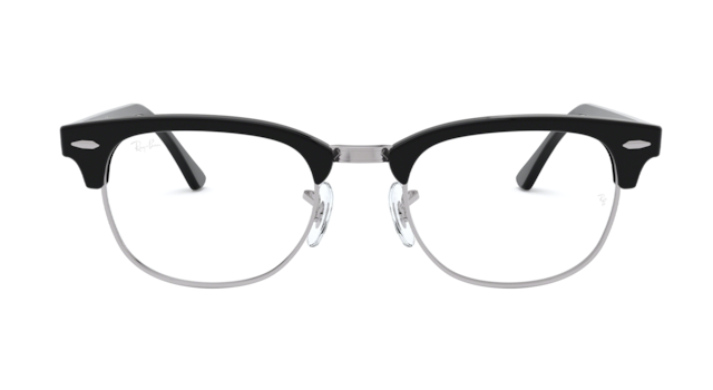 The Clubmaster RB5154 Eyeglasses