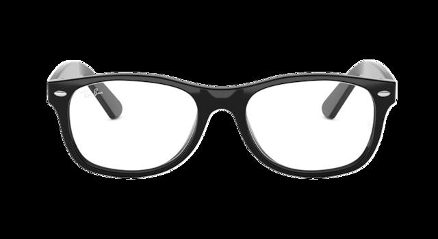Óculos de grau New Wayfarer
