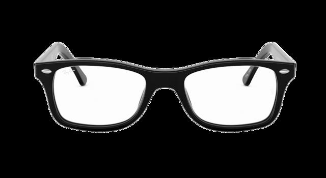 Óculos de grau atemporais