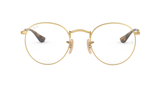 Óculos de grau Round