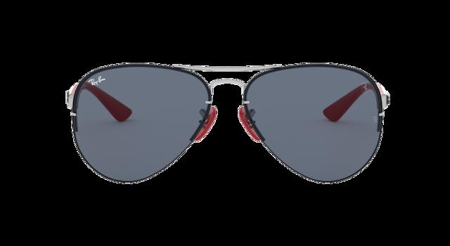 Lentes de sol Ferrari