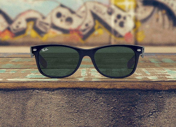 97cb66478 RAY-BAN BEST SELLERS. UNMISTAKABLE. There a are few certainties in life.  Our must haves are one of them.