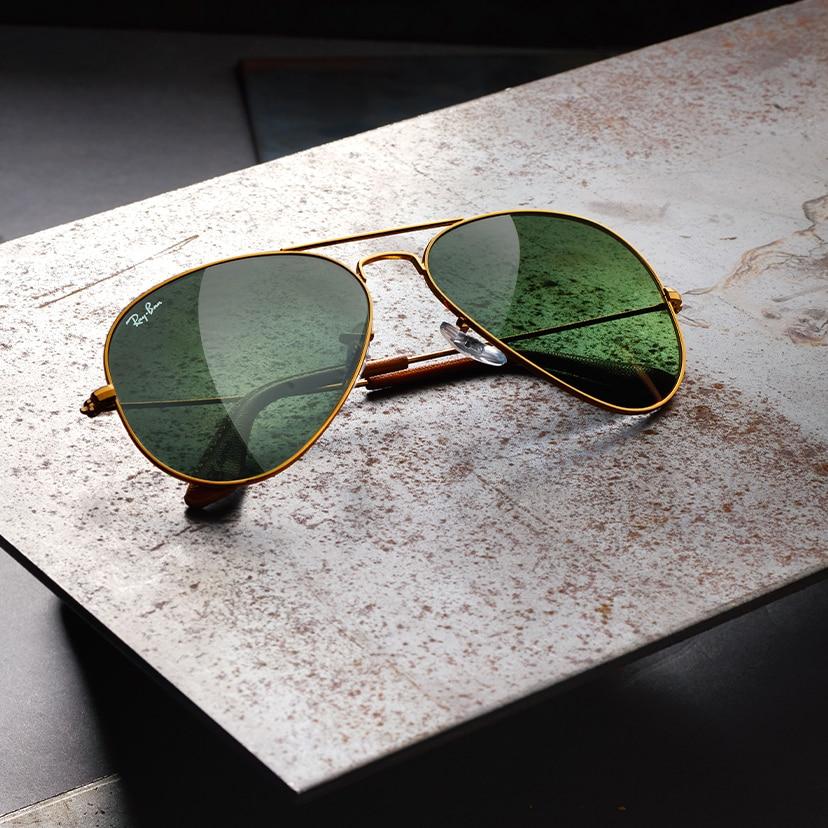 Collection de lunettes de soleil   Boutique officielle Ray-Ban® cb7141735832
