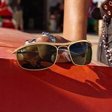 Ray-Ban Sonnenbrillen