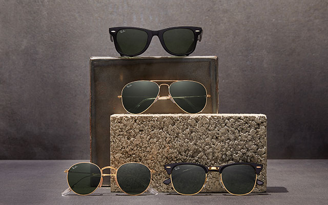 Rayban Most Popular Sunglasses