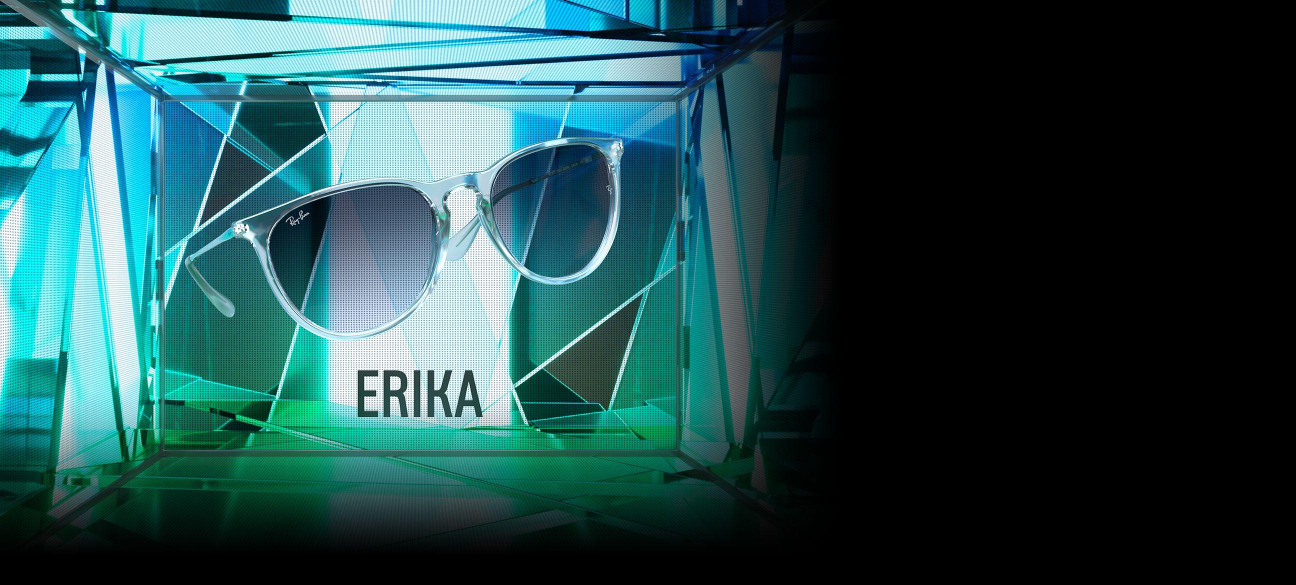 Ray-Ban Limited: occhiali da sole Erika